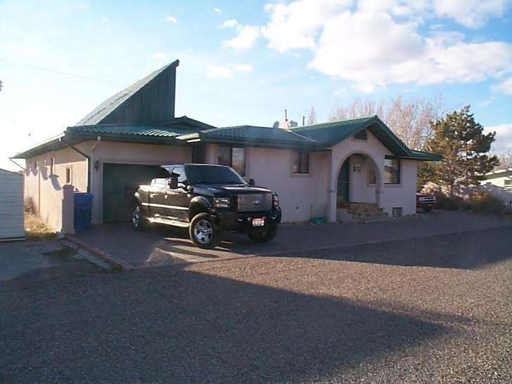 Single Family Home for Sale at 2155 Elsie 2155 Elsie Heyburn, Idaho 83336