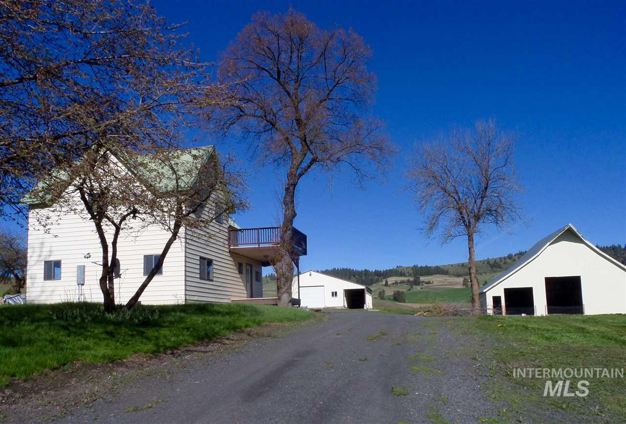 1025 Jensen Rd, Moscow, ID 83843