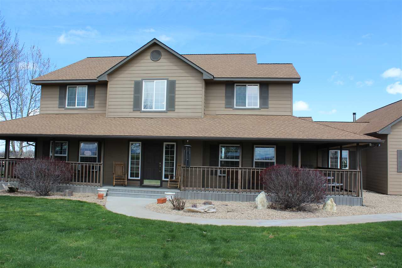 Single Family Home for Sale at 27205 Wingsetter Lane 27205 Wingsetter Lane Parma, Idaho 83660