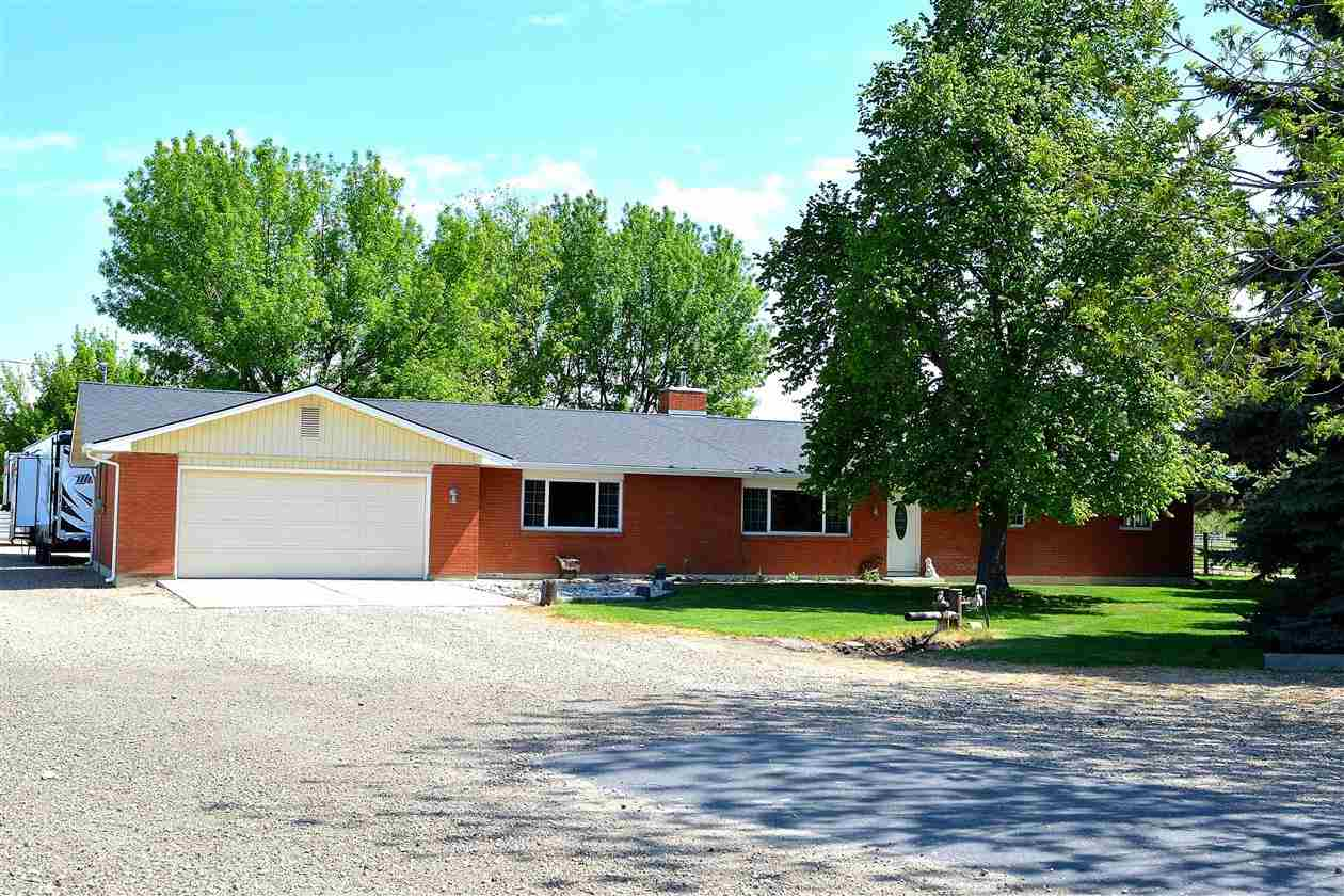 7490 W Moon Valley Road, Eagle, ID 83616