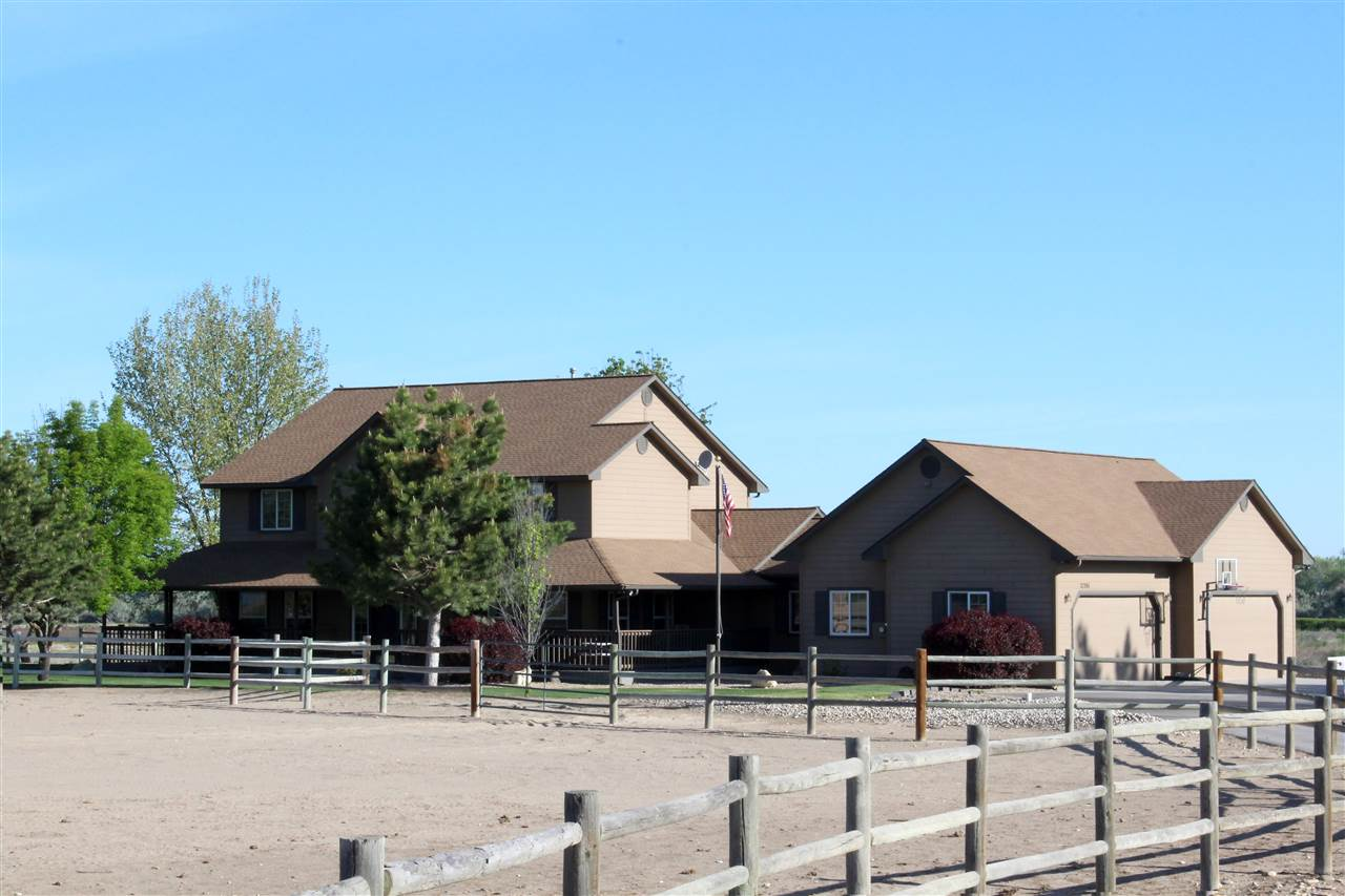 Farm / Ranch for Sale at 27205 Wingsetter Lane Parma, Idaho 83660