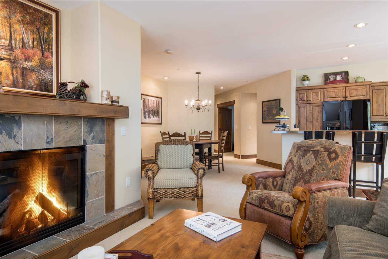 Single Family Home for Sale at 660 S 2nd Ave #3 Ketchum, Idaho 83340