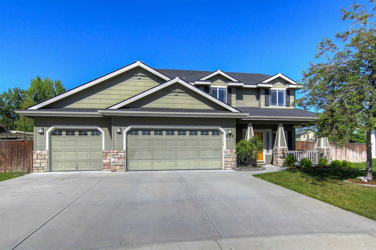 653 N Aspen Lakes Way, Star, ID 83669