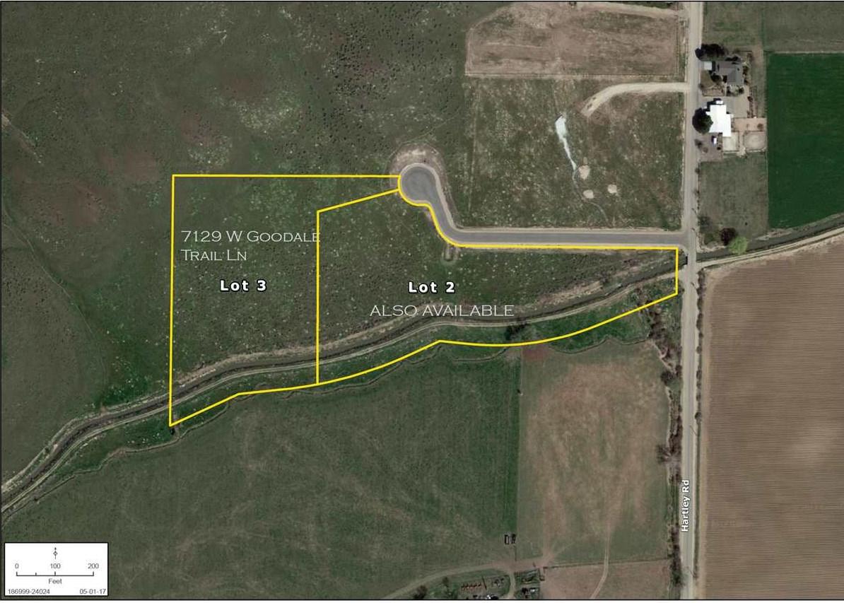 7129 W Goodale Trail Ln, Eagle, ID 83616