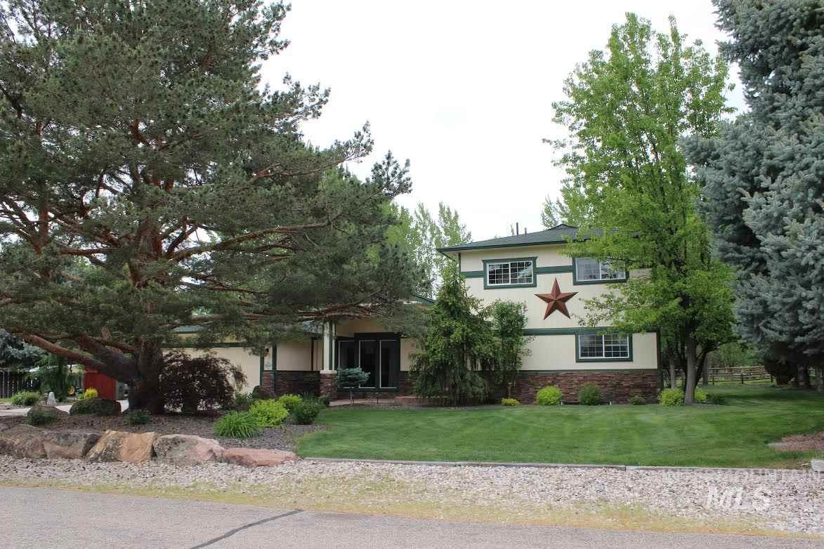 966 Steeple View Drive, Eagle, ID 83616