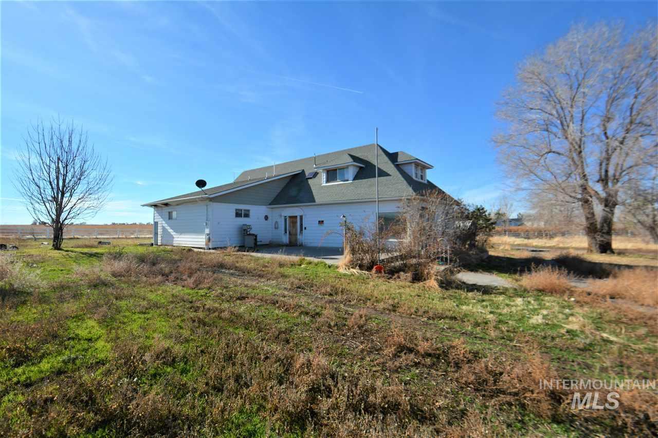 Farm / Ranch for Sale at 2051 N 3900 E Filer, Idaho 83328