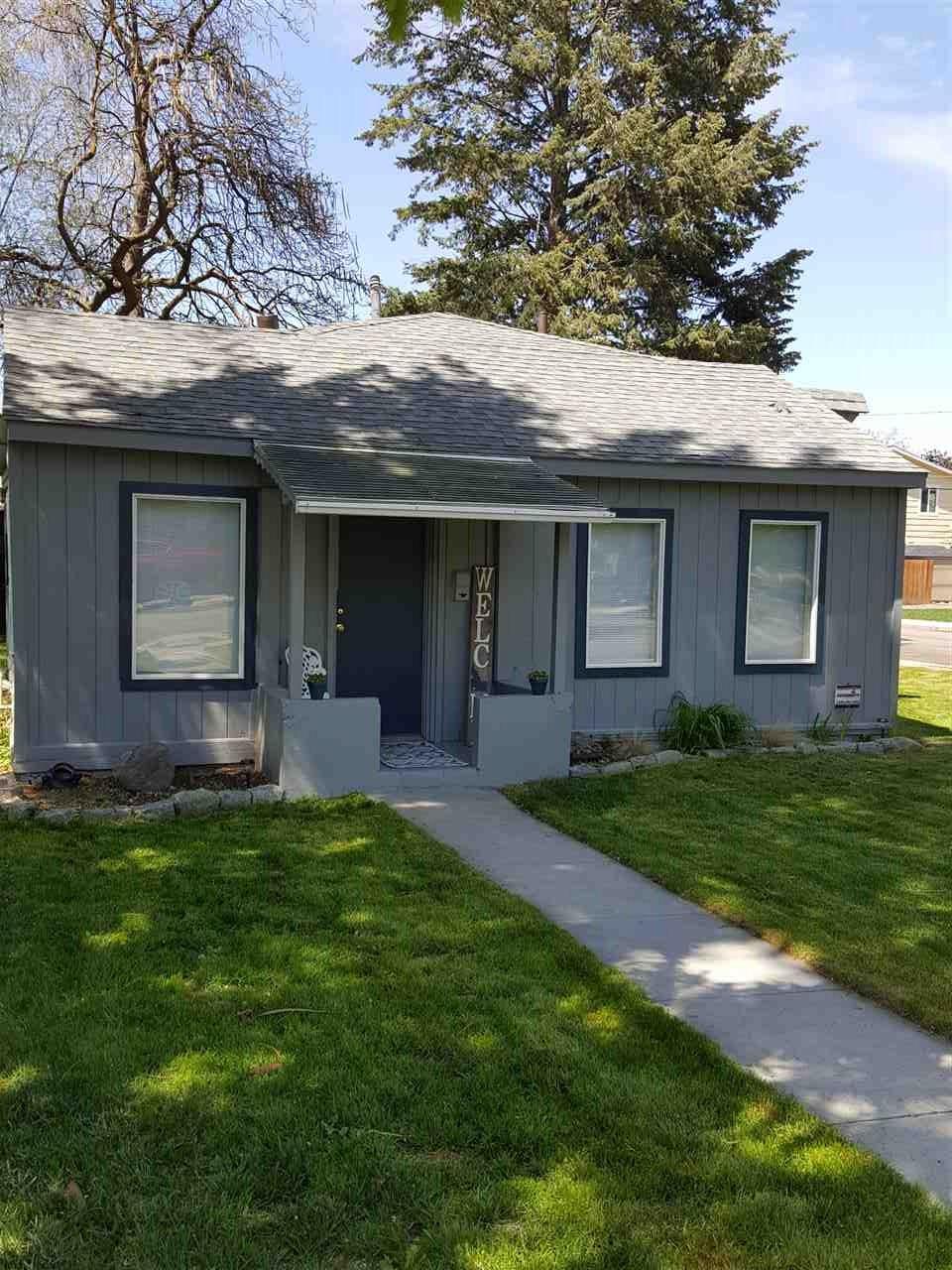 895 N 31st, Boise, ID 83702