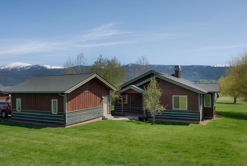 3852 Hot Springs Road, New Meadows, ID 83654