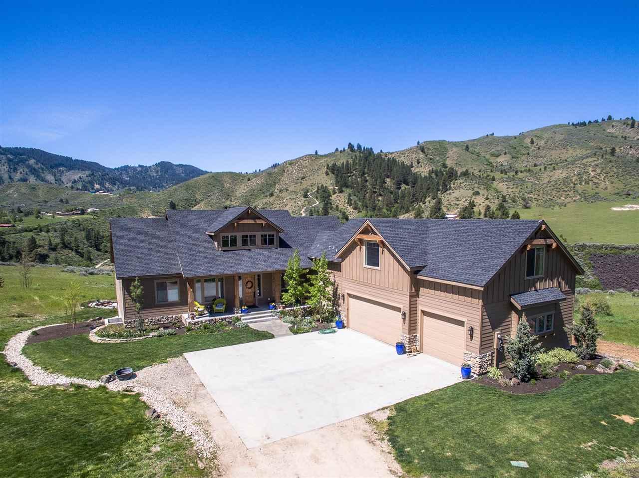 9 Creek View Drive, Boise, ID 83716