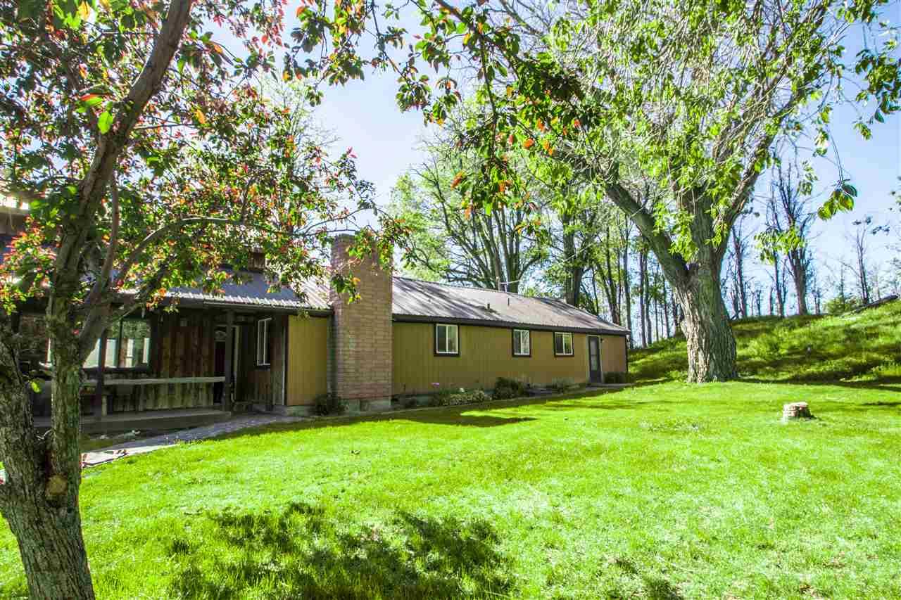 Casa Unifamiliar por un Venta en 4691 SE 4th New Plymouth, Idaho 83655