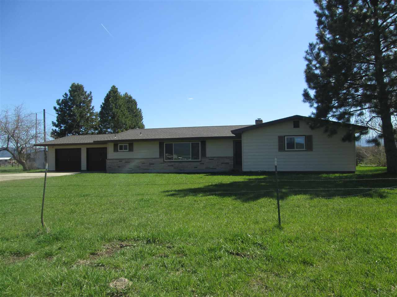 3659 S End RD, New Meadows, ID 83654