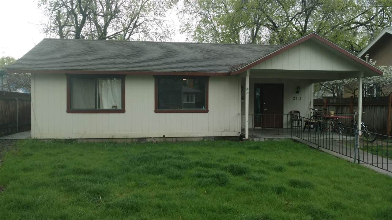 2113 W Jefferson, Boise, ID 83702