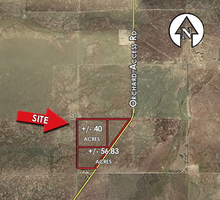 TBD S Orchard Ranch Rd, Boise, ID 83716