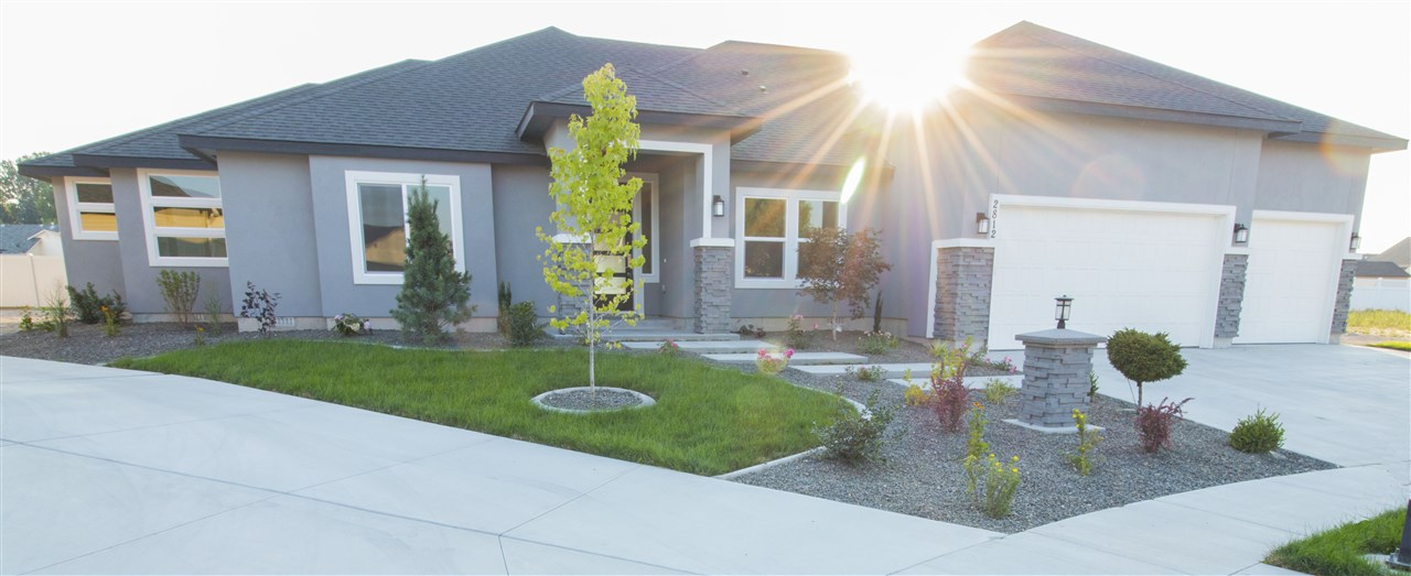 2812 Willow Falls Ave, Caldwell, ID 83605