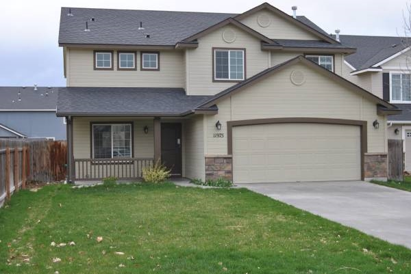 Rentals for Rent at 11975 W Honey Dew Drive 11975 W Honey Dew Drive Boise, Idaho 83709