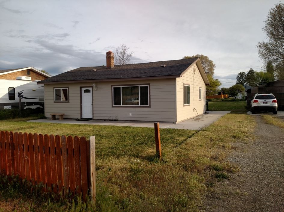 Single Family Home for Sale at 1930 18th Street 1930 18th Street Heyburn, Idaho 83336