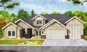 1874 N Racing Water Place, Eagle, ID 83616