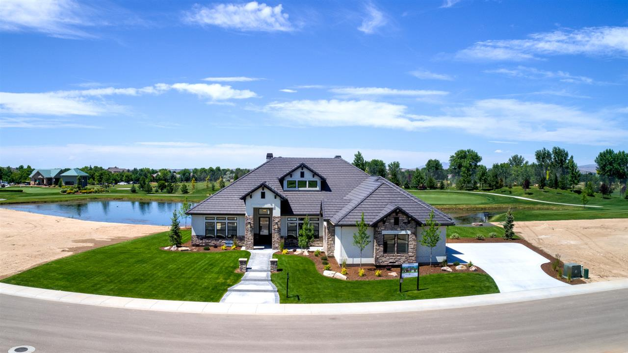 2264 W. Three Lakes Dr, Meridian, ID 83646