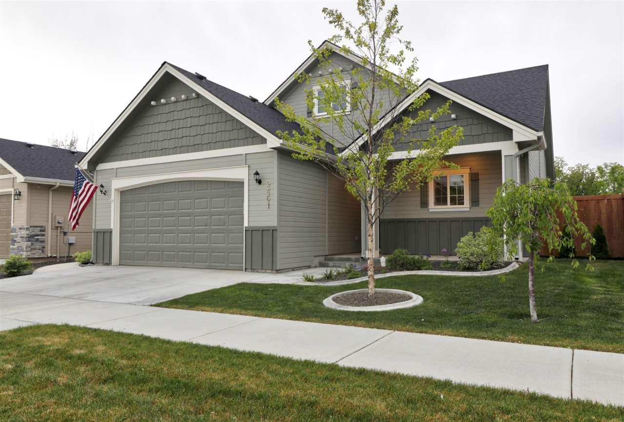 9461 Woodland Dr., Boise, ID 83704