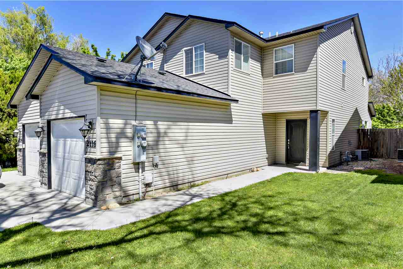 Multi-Family Home for Sale at 2114-2116 S Dorothy Ave Boise, Idaho 83706
