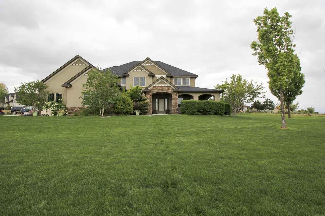 Casa Unifamiliar por un Venta en 7697 Lanktree Lane Middleton, Idaho 83644