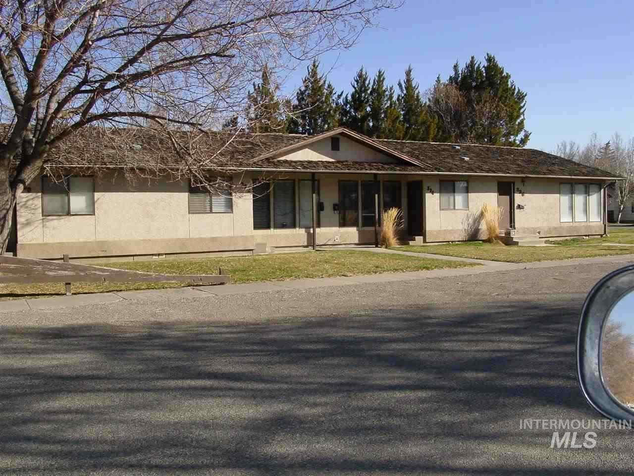 Multi-Family Home for Sale at 330 10th Ave East Gooding, Idaho 83330