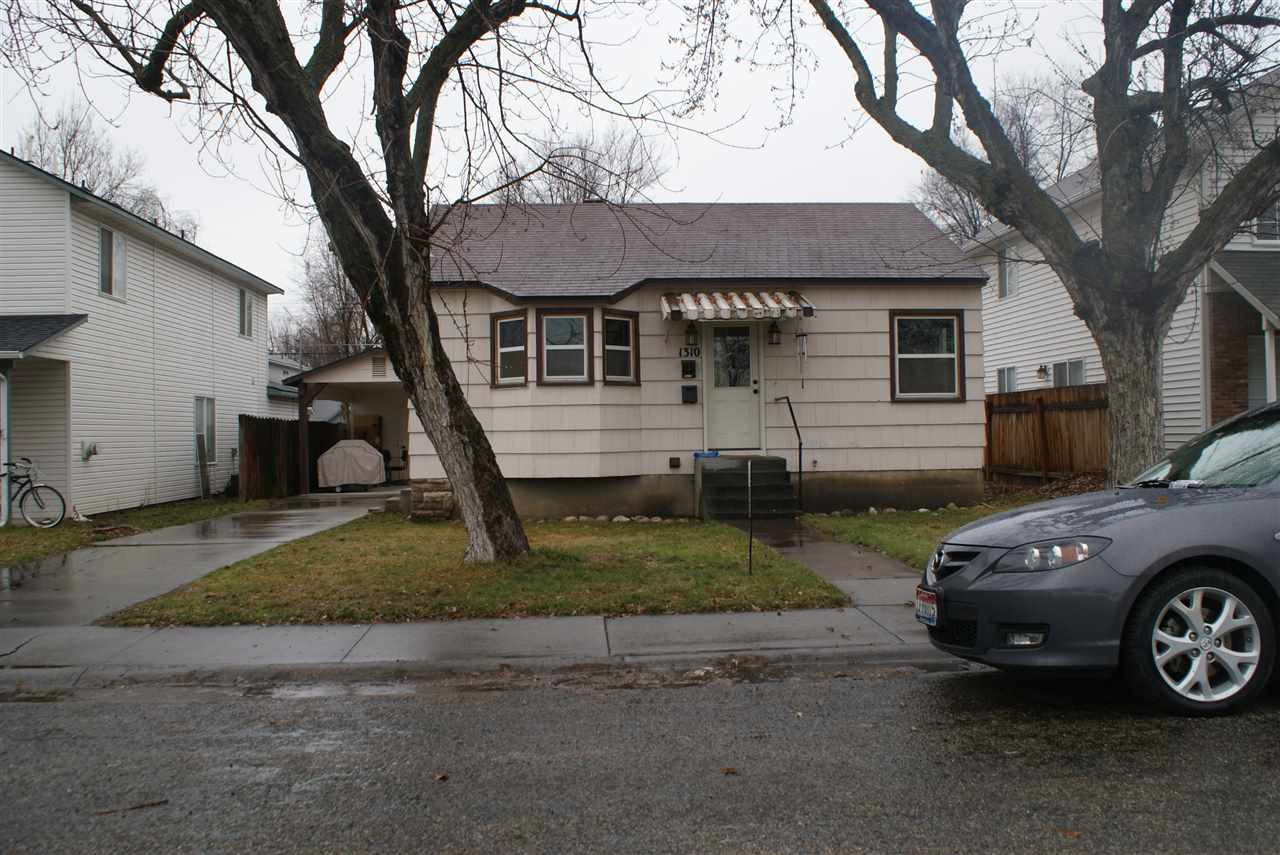 1310 S Euclid Ave, Boise, ID 83706