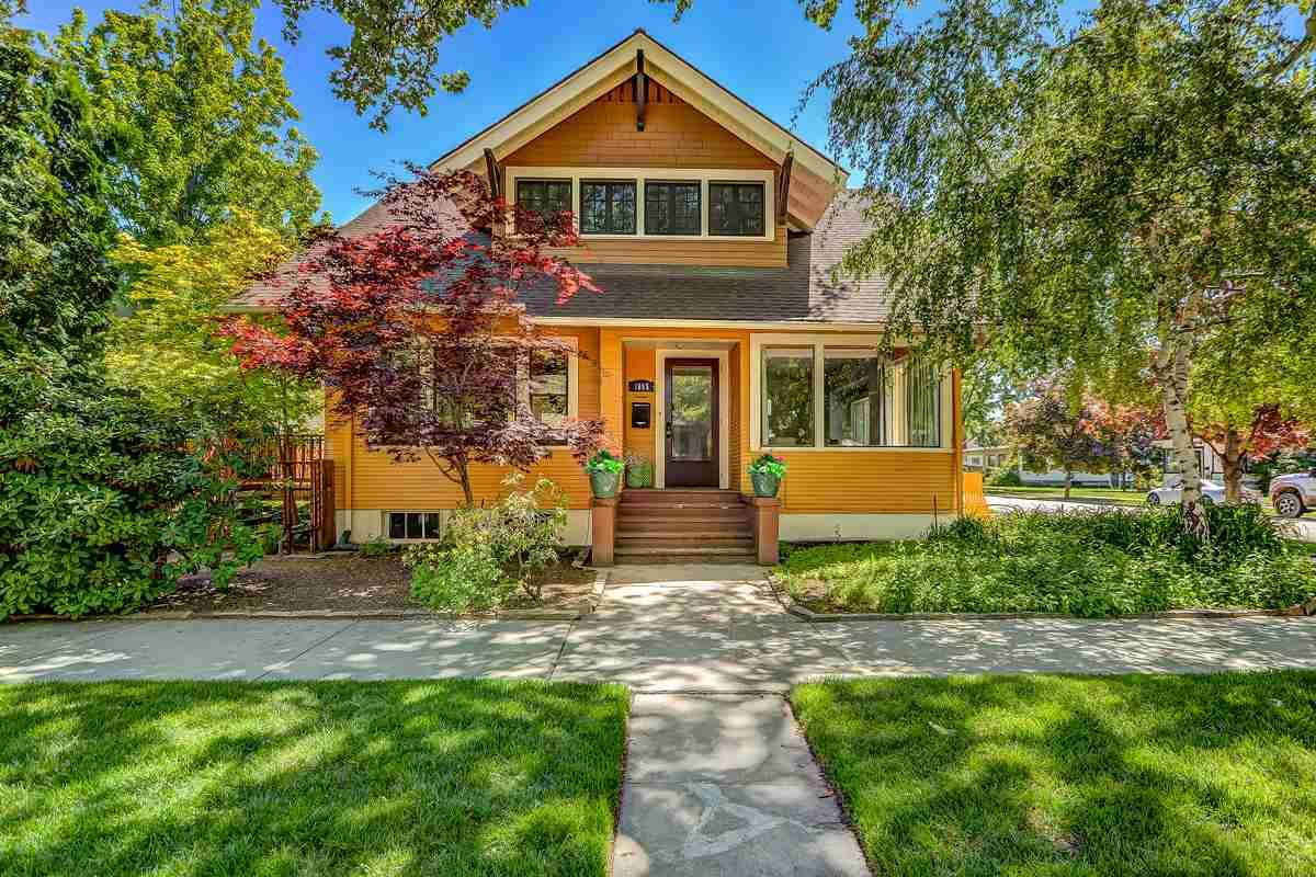 1665 W Eastman, Boise, ID 83702