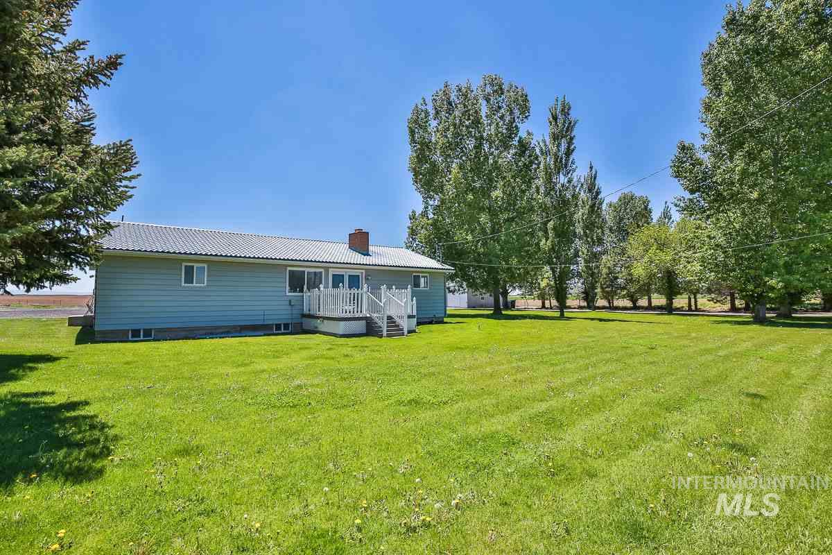 839 EAST RD, Jerome, ID 83328
