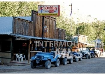 630 Main St., Jarbidge, NV 89826