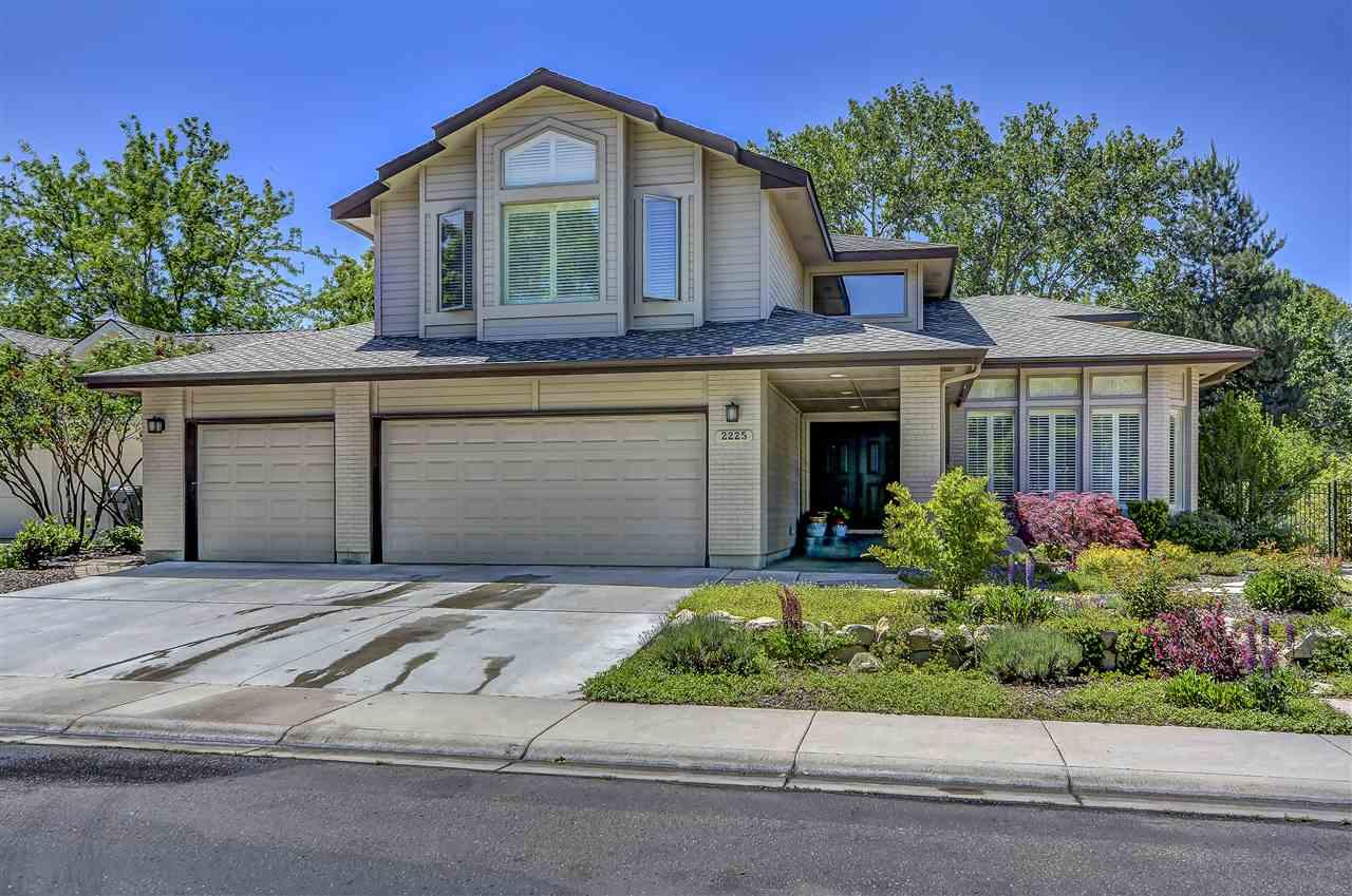 2225 S Crosscreek Lane, Boise, ID 83706