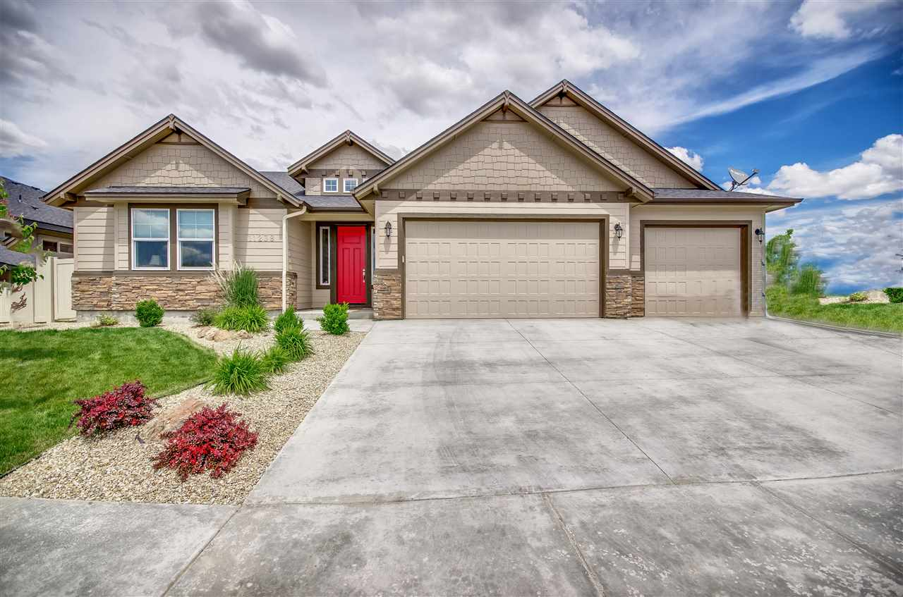 11238 W Meadow Lily Street, Star, ID 83669