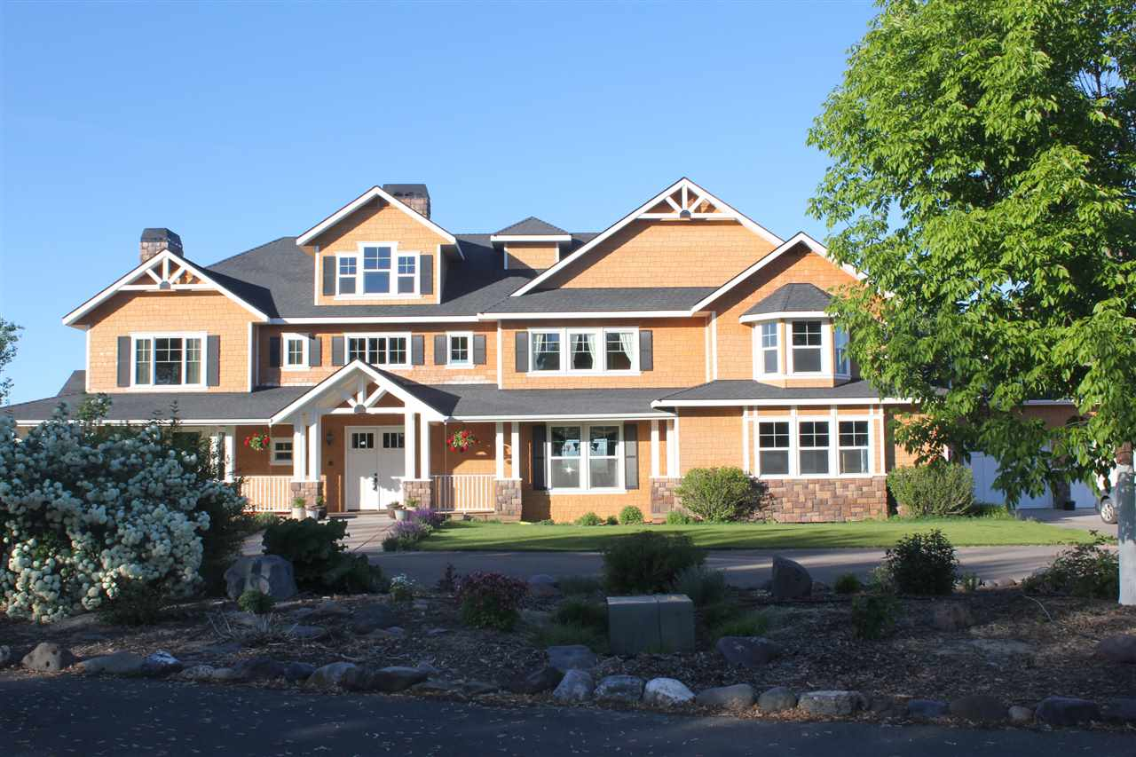 Single Family Home for Sale at 7510 Custer Road Fruitland, Idaho 83619