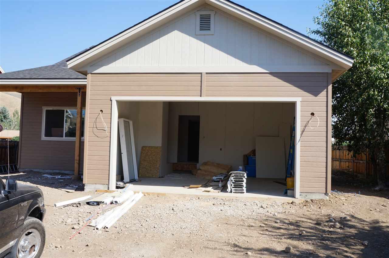 Single Family Home for Sale at 830 Winter Fox Lane 830 Winter Fox Lane Hailey, Idaho 83333