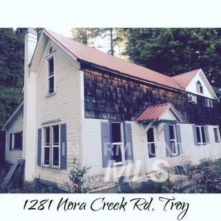 1281 Nora Creek, Troy, ID 83871