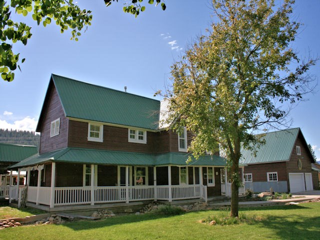 315 Middle Fork Road, Garden Valley, ID 83622