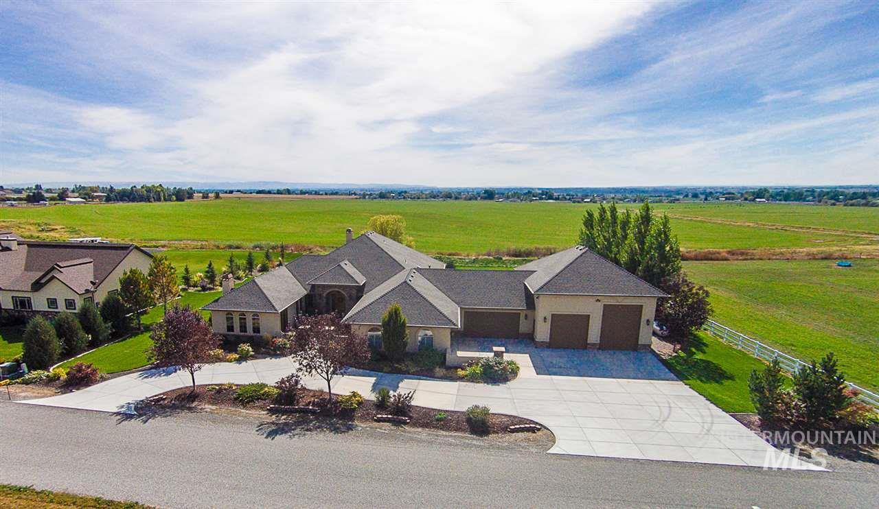Single Family Home for Sale at 438 NICOLE Drive Jerome, Idaho 83338
