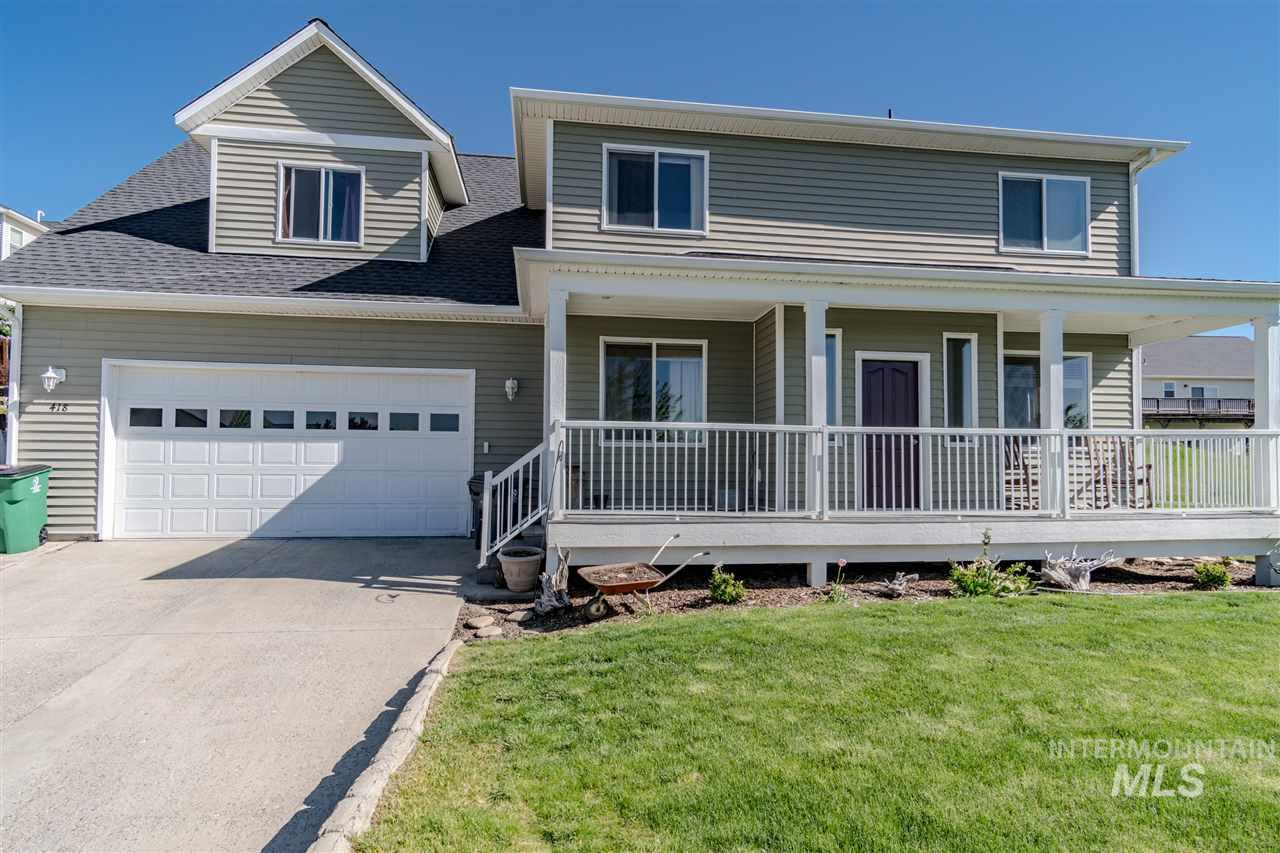418 Victoria, Moscow, ID 83843