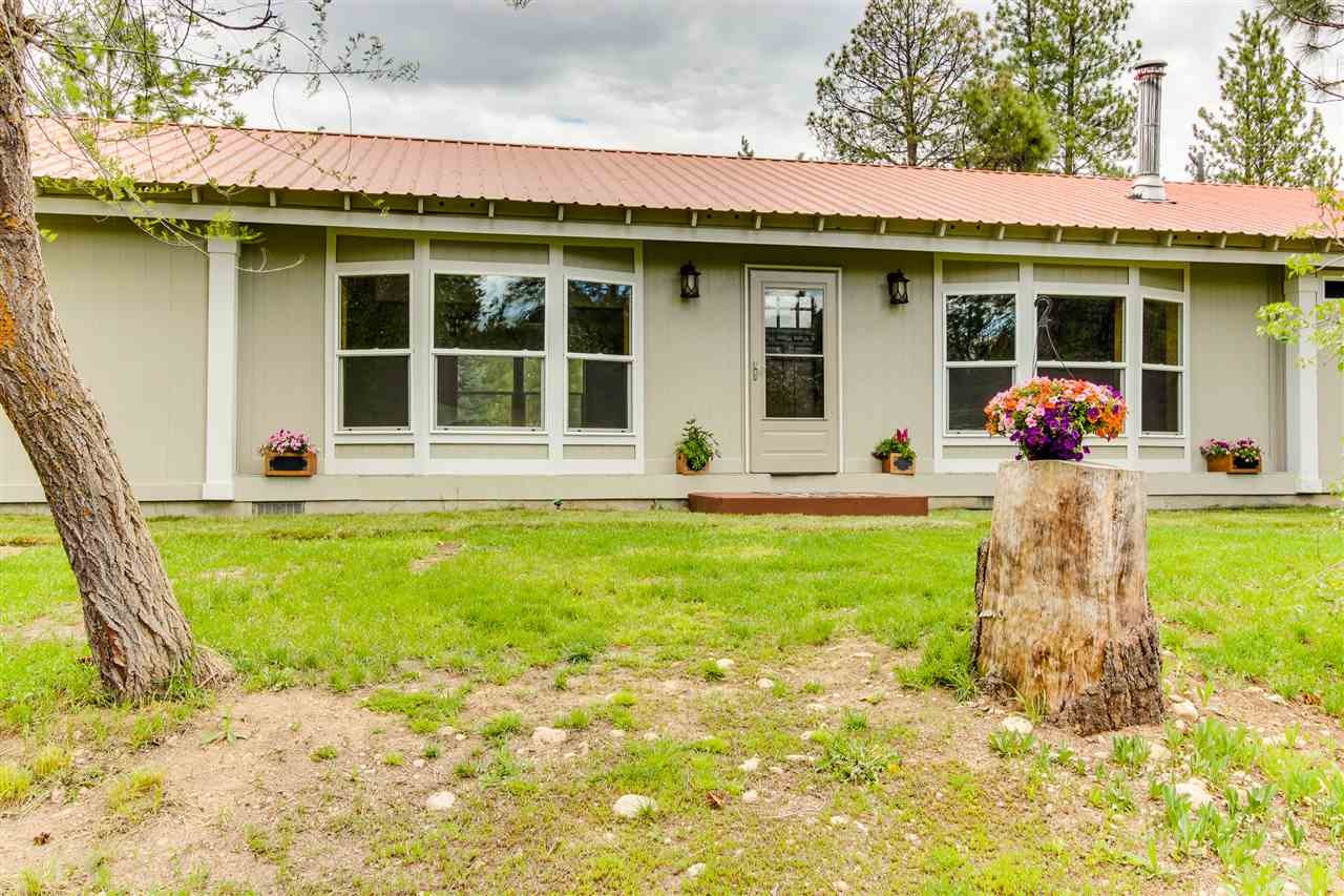 Single Family Home for Sale at 9 McIntyre Gulch Road 9 McIntyre Gulch Road Idaho City, Idaho 83631