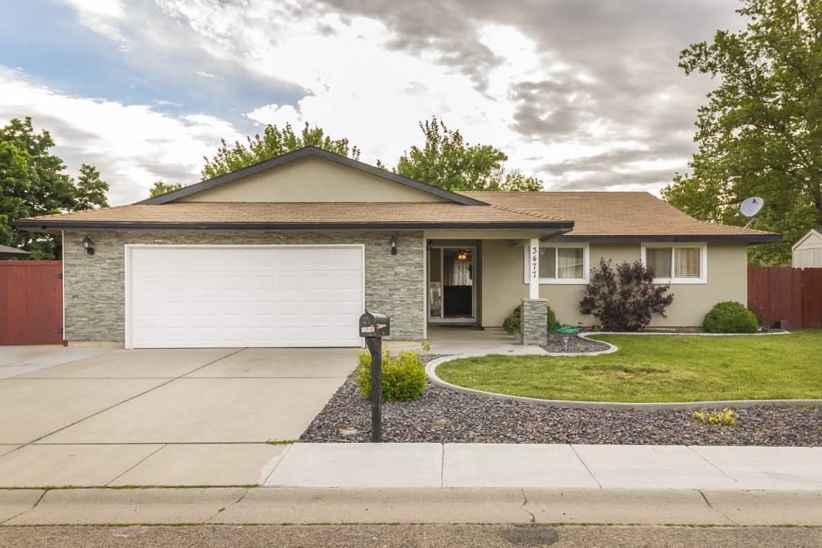 3477 N Payne, Boise, ID 83704