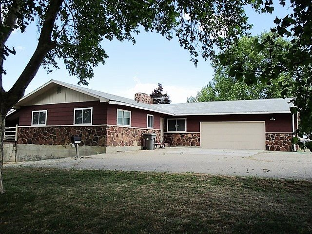 Single Family Home for Sale at 18196 Allendale Rd. 18196 Allendale Rd. Wilder, Idaho 83676