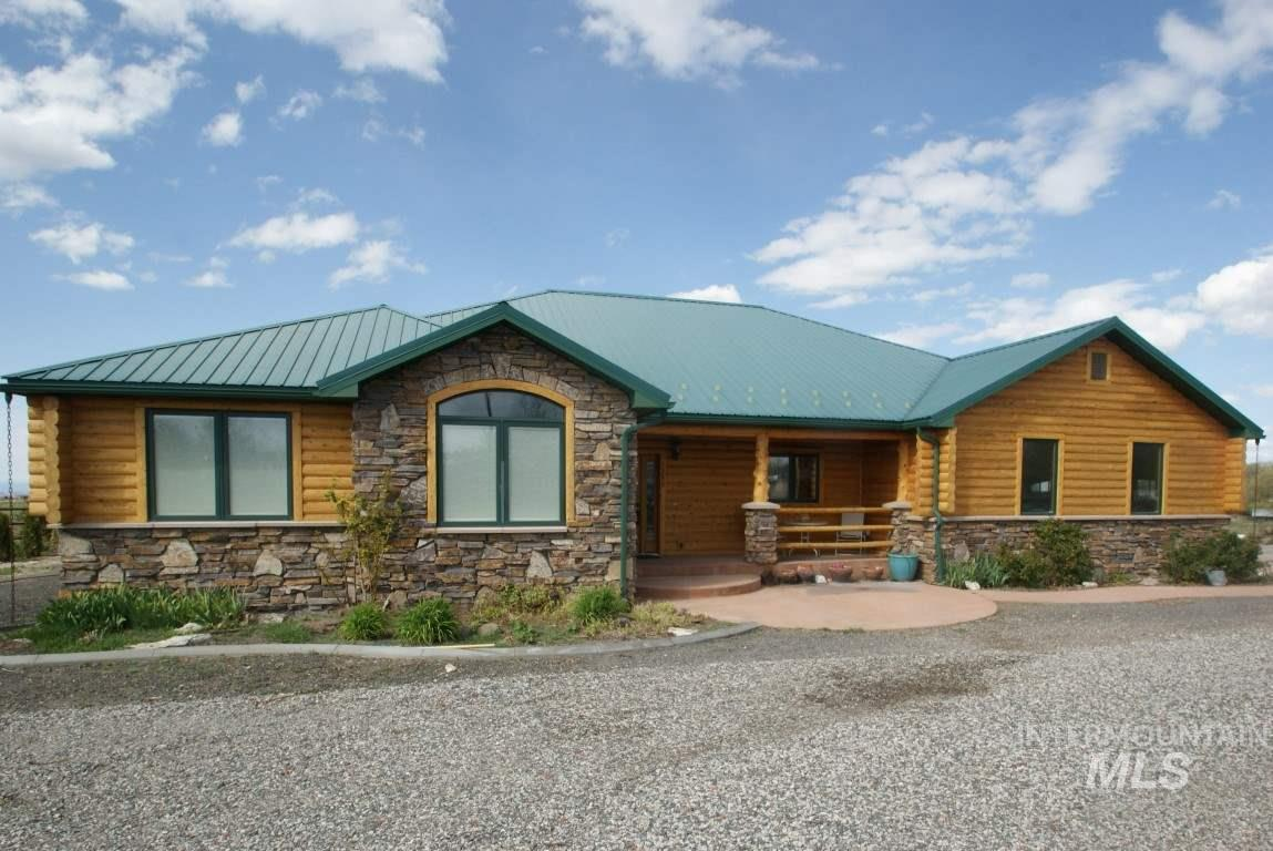 1380 Miller Ave, Buhl, ID 83316