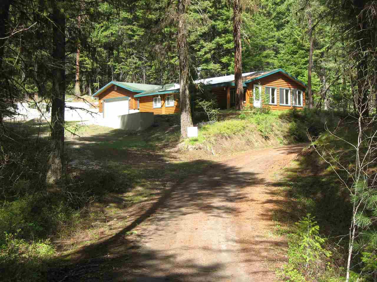 Single Family Home for Sale at 74 Ranch Circle 74 Ranch Circle Ola, Idaho 83657
