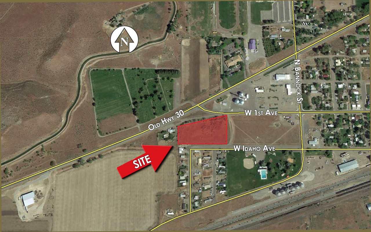 TBD W Idaho Ave, Glenns Ferry, ID 83623