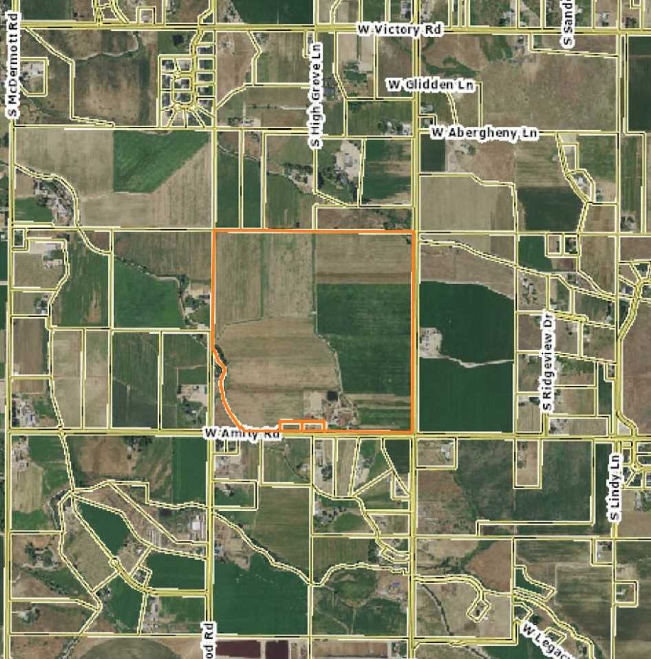 Development for Sale at 5042 W Amity 5042 W Amity Nampa, Idaho 83687