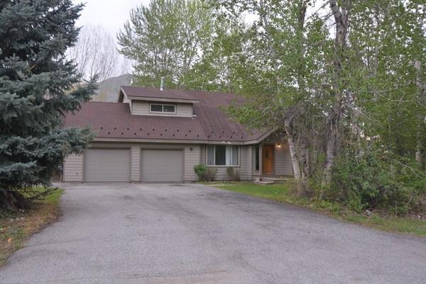 1217 Riverview Dr., Bellevue, ID 83313