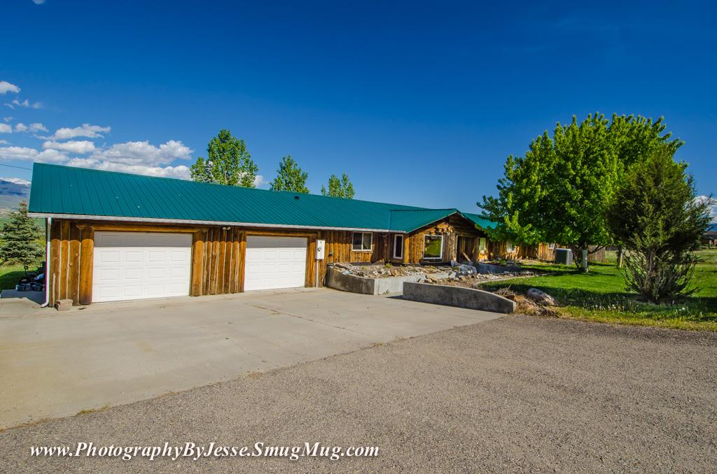 Single Family Home for Sale at 104 Lori Lane 104 Lori Lane Salmon, Idaho 83467