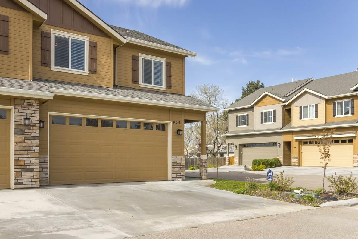 454 E 51st, Garden City, ID 83714