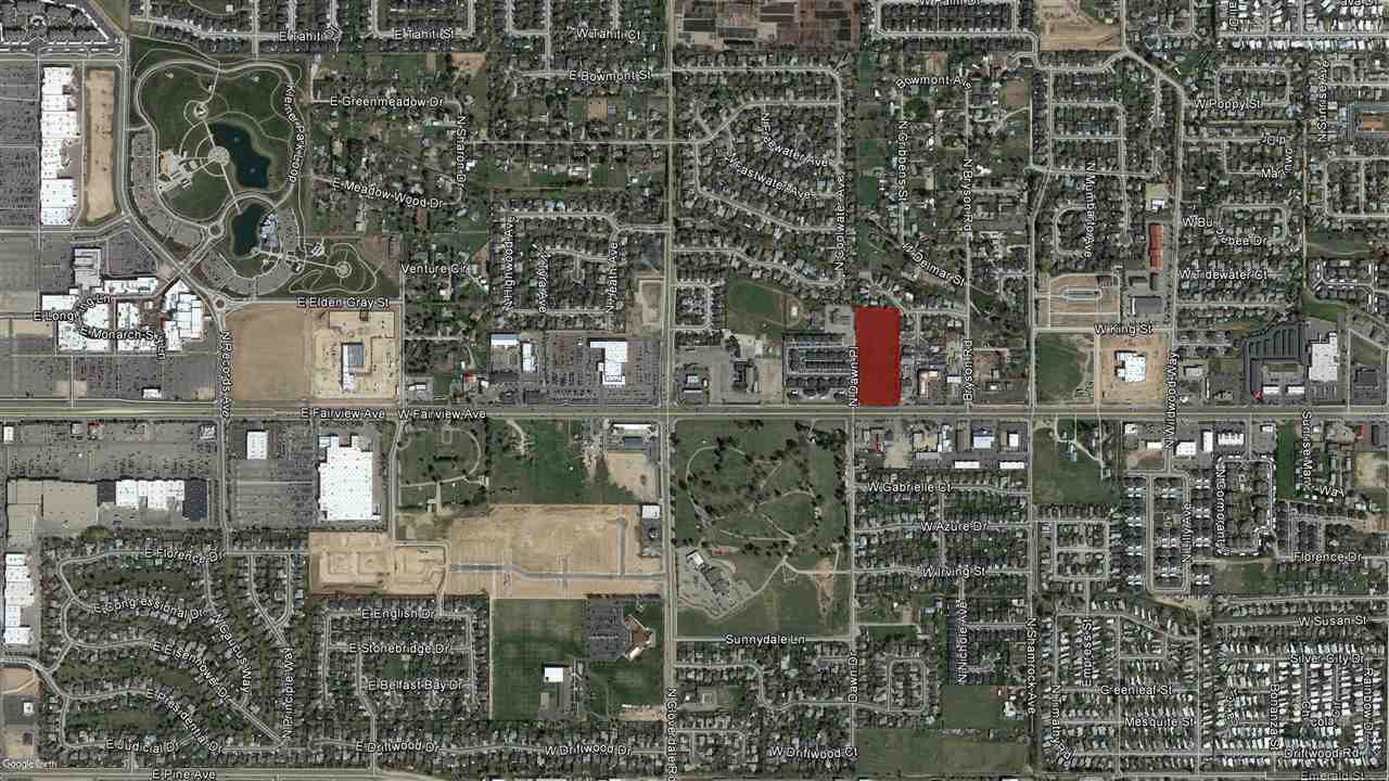 11716 W Fairview Avenue, Boise, ID 83713