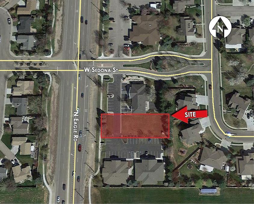 5266 N Eagle Rd, Boise, ID 83713